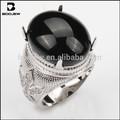 Anéis para adolescentes, anéis de prata para os homens