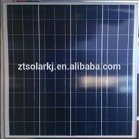 145W polycrystal solar panel solar module