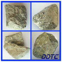 Best Price Natural Raw Pyrite Iron Ore 45% with High Sulfur for Sale