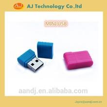 COLORFUL MINI USB FLASH DRIVE/SUPER MINI USB FLASH MEMORY/USB STICK, BEST PROMOTION GIFT!