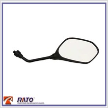 200cc motorcycle right black rear view mirror for sale