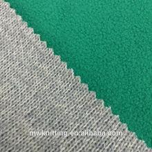 super poly polar fleece/TPU/pk fabric for winter cloth