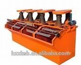 non-ferrous metal, ferrous metals, precious metals selecting flotation machine