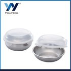 new product clear pp lid food Container