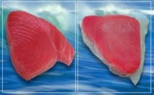 Good Quality Co Treated Frozen Yellowfin Tuna Steaks