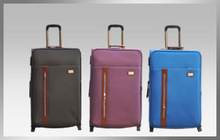 MQ-701 20/24/28/ inch 3 pcs two wheels bags for women and men carry on suitcase