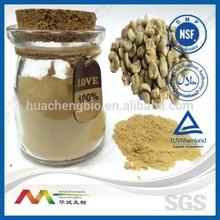 Pure Green Coffee Bean Extract powder Chlorogenic acid 10%\20%\50%