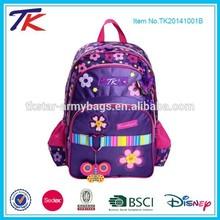 Cute Kids School Bag Set for Girls