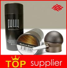 Fully Hair Spray Applicator Hair Building Fibers Wholesale
