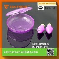 EASTNOVA ES313UC disposable custom ear gauges plugs