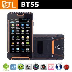 Cruiser BT55 ip68 waterproof rugged phone 2 dual sim rugged cell phone