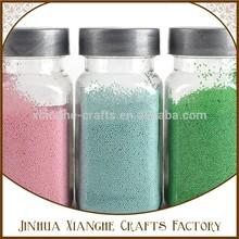 various color micro beads microbead glass bead