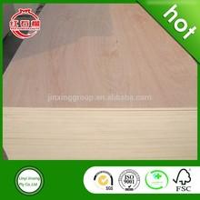 Waterproof melamine laminated plywood marine with high quality
