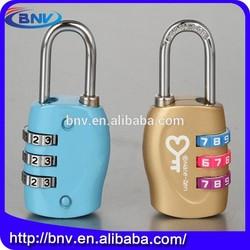 Digital code lock, safe bag code lock, small password code lock