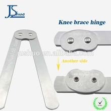 Adjustable ROM Hinged Knee Support