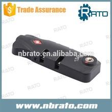 RP-160 ABS combination TSA luggage lock
