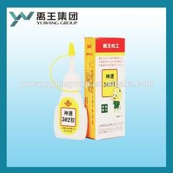 civil ethyl cyanoacrylate super glue 502
