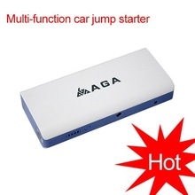 AGA lipo emergency portable power bank multifunction mini car jump starter supply OEM