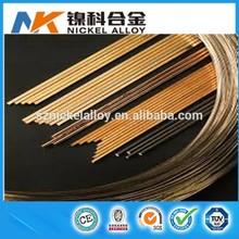18% de alta prata bronze brazing alloy