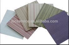 Teak Fancy plywood 4*8 hard wood Core in linyi city