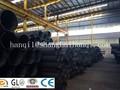 stahlrohr 400 Durchmesser mit hohe wandstärke made in china