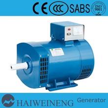 2kw to 50kw low rpm alternator(OEM Manufacturer)