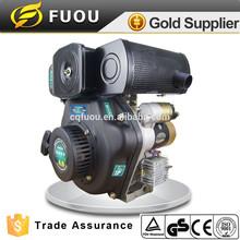 China Supplier 4Hp-12 Hp Diesel Engine with Best Price