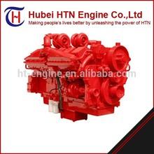 Complete new diesel engine