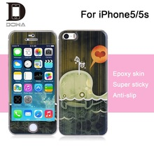 for iPhone cellphone gel skin