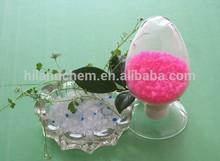 color cat litter silica gel