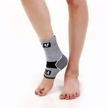 High Quality Spandex and Nylon Ankle Support