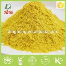 Air dried pumpkin powder 100% natural pure powder