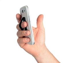 2015 Hot New arrive single hand grip finger for phone,TABLET,E-reader