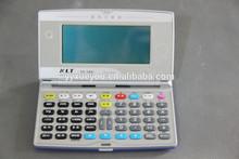 Texas instruments graphic calculator / mathematics / school teaching equipment