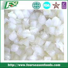 China wholesale organic frozen iqf onion