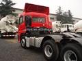 2015 venda quente NISSAN UD japão NISSAN diesel usado caminhão / reboque cabeça em dubai