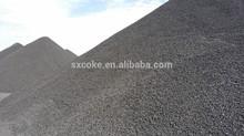 Metallurgical coke/Nut coke /foundry coke 5-10mm with making steel