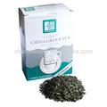 venda quente chinês verde orgânico chá exótico