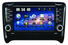 7 inch Car DVD Player for AUDI TT