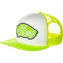 Baby Infant Boys Girls' trucker mesh cap blank trucker cap blank front 5 panel mesh back caps