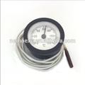 2 polegadas gás termômetro capilar