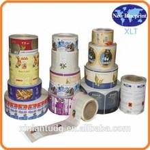 Custom Full Colors Printing Waterproof & UV Protected Vinyl ,Vinyl Material sticker printing