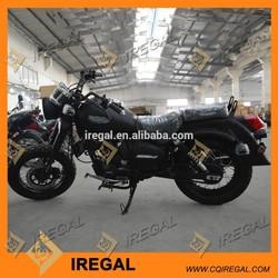 chinese chopper motorcycle TZ200cc