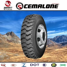 truck tyre 6.50R16 for light truck used