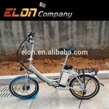 "Alloy rims low price 36V lithium battery 20"" ebike(E-TDH039XC)"