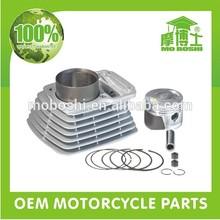Factory manufacturing aftermarket 150cc dirt bike parts