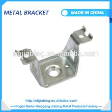 Metal Bracket for Furniture Galvanized
