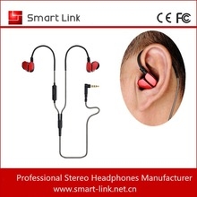 Best Quality Fashion Cheap Earphone With Mic For iPhone/Tablet/PC/ Laptop