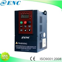 High cost-effective Mini series Frequency inverter/Frequency converter 1.5KW 220V or 380V