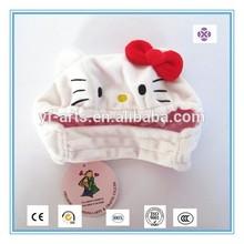 PS-8222-S Hello Kitty Plush Pet Cap